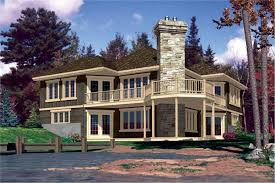 lakefront home plans lakefront home plans home design 641