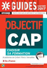 cap cuisine onisep calaméo guide onisep après la 3ème cap 2017