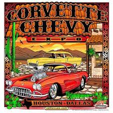 corvette chevy expo corvette chevy expo event shirt corvette gifts