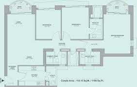 tata housing aveza in mulund east mumbai price location map floor