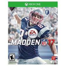 black friday target deal 2017 target nfl madden 2017 for 29 99 reg 60
