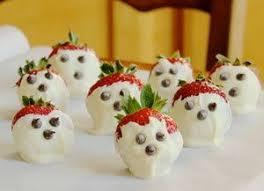 White Chocolate Covered Strawberries Kids 281 Best Halloween Images On Pinterest Halloween Recipe