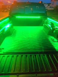 Truck Bed Lighting Truck Lighting