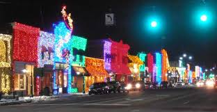 christmas lights in michigan what travel writers say