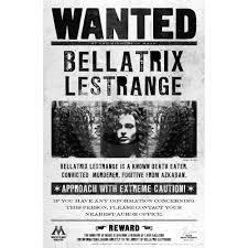 print size bellatrix lestrange
