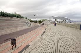 Coastal Landscape Design foreign office architects s e coastal park urban public