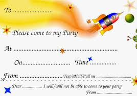 elegant birthday party cards invitations hd image pictures ideas