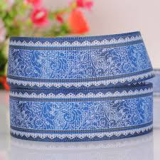 patterned ribbon online get cheap wide patterned ribbon aliexpress alibaba