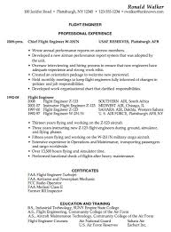 us airforce mechanical engineer cover letter