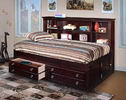 full size storage bedroom sets u2014 modern storage twin bed design
