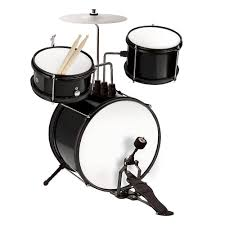 drum set black and white clipart panda free clipart images