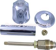 Eljer Shower Valve Faucet U0026 Shower Repairs U003e Trim U0026 Rebuild Kits