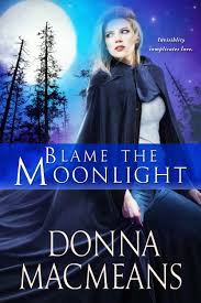 Blame It On Vanity Excerpt First Line U003d First Impression By Donna Macmeans Romance University