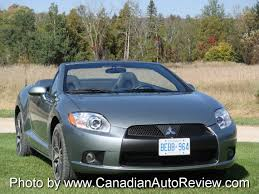 mitsubishi convertible 2009 mitsubishi eclipse gt coupe and convertible photo gallery