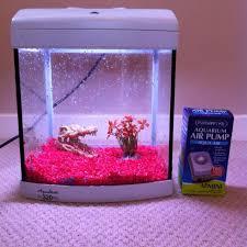 best fish tank for sale 28 litres 38x 33x x30 cm built in light