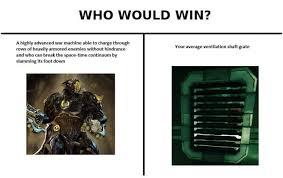 Warframe Memes - some warframe memes 9gag