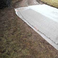 prezzo ghiaia stabilizzatore per ghiaia flessibile dupont groundgrip in offerta