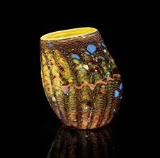 Chihuly Vase Dale Chihuly Macchia U2014 The George R Stroemple Collection