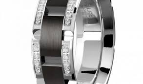 mens wedding band materials best best material for s wedding band gallery wallpaper