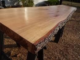natural wood table top solid wood slab table tops live edge cherry solid hardwood wood slab