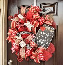 Valentine Day Decor Pinterest by Best 25 Valentines Day Decorations Ideas On Pinterest Diy