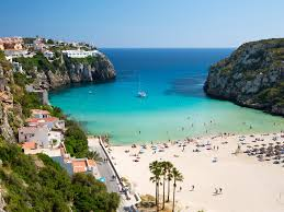 Map Of Portugal And Spain The Best Beaches In Spain And Portugal Photos Condé Nast Traveler