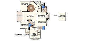 16 x 24 sle floor plan note all floor plans are mediterranean style house plan 6 beds 7 50 baths 11672 sq ft plan