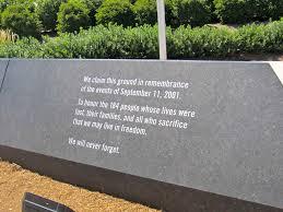 pentagon memorial and tour remember 9 11 not far by car