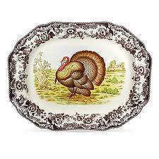 our favorite thanksgiving serving platters southern living