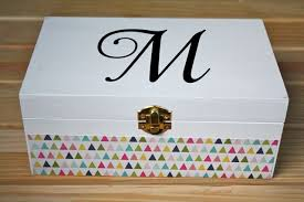 monogramed jewelry monogrammed jewelry box yesterday on tuesday