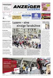 Esszimmer Restaurant Luzern Anzeiger Luzern 19 13 05 2015 By Anzeiger Luzern Issuu