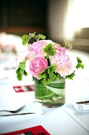 small centerpieces small floral arrangements small flower table centerpieces small
