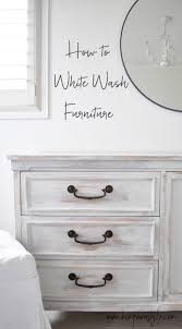 white washed bedroom furniture first project in the guest room makeover white washed