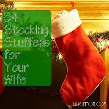 christmas stuffers 54 amazing stuffers for your gift