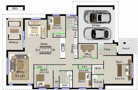 house plans south africa modern 4 bedroom house plans south africa beautiful 4 bedrooms