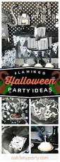 Easy Halloween Party Crafts by 477 Best Halloween Crafts U0026 Party Ideas Images On Pinterest