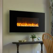 Electric Wallmount Fireplace Wall Mount Electric Fireplaces Hanging Fireplace
