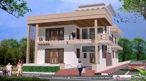 Rajasthani Style House Design