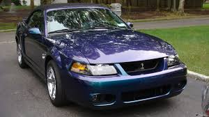 mustang cobras for sale for sale 2004 svt cobra convertible york mustangs forums