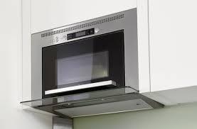 meuble hotte cuisine hotte invisible la sélection 100 discrétion darty vous
