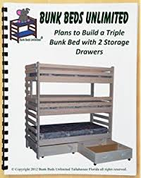 bunk bed diy woodworking plan to build your own stackable twin