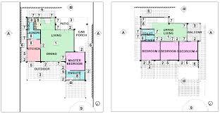case study houses floor plans 100 case study house plans case study house 1 03 concept