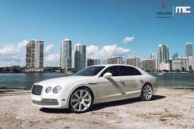 bentley flying spur custom bentley flying spur l vellano vm13 monoblock vellano forged