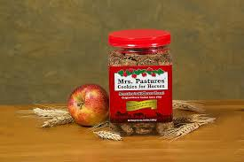 mrs pastures cookies mrs pastures cookies 32 oz jar treats