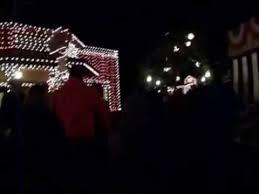 silver dollar city christmas lights 2015 branson youtube