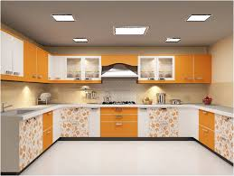 modular kitchen cabinets modular kitchen cabinets with orange color kitchen cabinet and