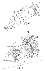 patent us6808513 front loading medical injector and syringe for