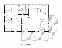 one story floor plans with bonus room house plan inspirational one level house plans with bonus room one