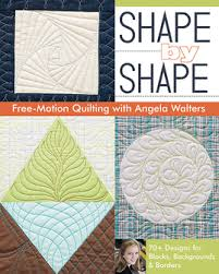 free motion quilting with angela walters choose u0026 use quilting