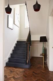 Black Banister Black Stairs Best 25 Black Banister Ideas On Pinterest Banisters